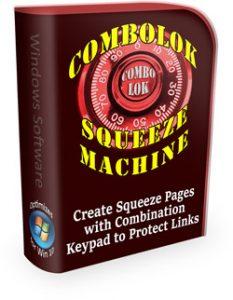 ComboLok Squeeze Machine Software 2