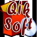 QikSoft Web Services Logo