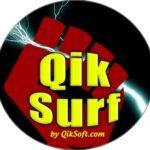 Free Flash Browser - QikSurf 14